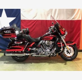 2017 Harley-Davidson CVO Limited for sale 200935223