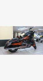 2017 Harley-Davidson CVO Street Glide for sale 200939855