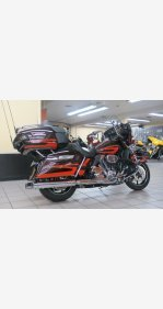 2017 Harley-Davidson CVO Limited for sale 200939856