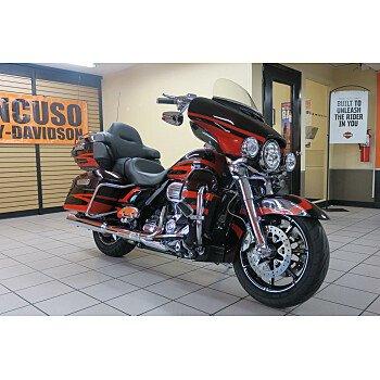 2017 Harley-Davidson CVO Limited for sale 200939856