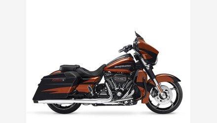 2017 Harley-Davidson CVO Street Glide for sale 200942108
