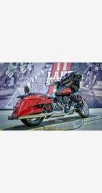 2017 Harley-Davidson CVO Street Glide for sale 200944632