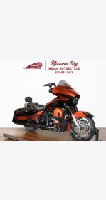 2017 Harley-Davidson CVO Street Glide for sale 200948460