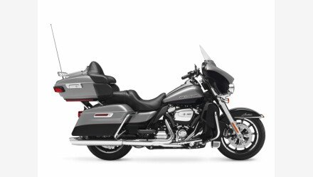 2017 Harley-Davidson CVO Limited for sale 200952482