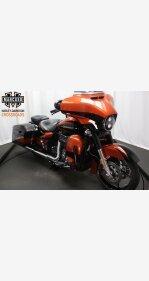 2017 Harley-Davidson CVO Street Glide for sale 200952880