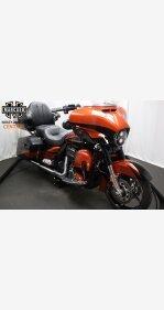 2017 Harley-Davidson CVO Street Glide for sale 200963983