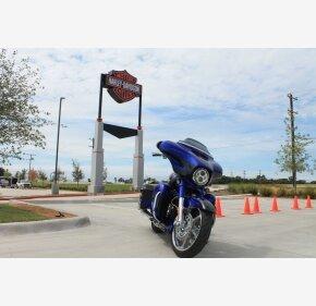 2017 Harley-Davidson CVO Street Glide for sale 200972337