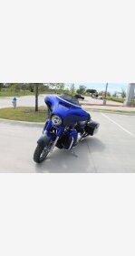 2017 Harley-Davidson CVO Street Glide for sale 200972343