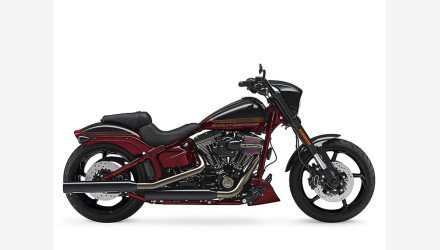 2017 Harley-Davidson CVO Breakout for sale 200974744
