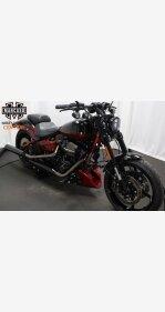 2017 Harley-Davidson CVO Breakout for sale 200974744