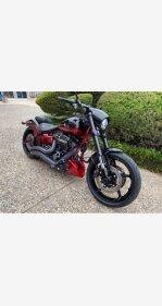 2017 Harley-Davidson CVO Breakout for sale 200983656