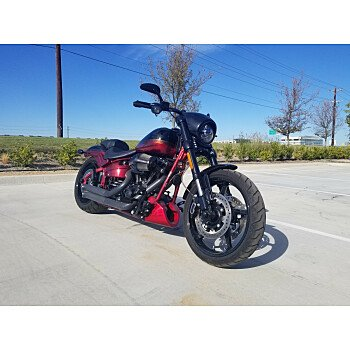 2017 Harley-Davidson CVO Breakout for sale 200988999