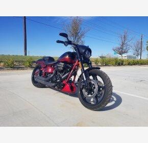 2017 Harley-Davidson CVO Breakout for sale 200989017