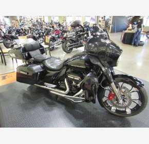 2017 Harley-Davidson CVO Street Glide for sale 200990152