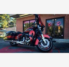 2017 Harley-Davidson CVO Street Glide for sale 200994509