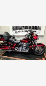 2017 Harley-Davidson CVO Limited for sale 200998881