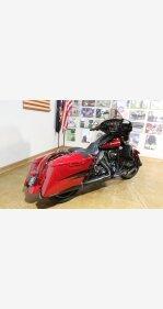 2017 Harley-Davidson CVO Street Glide for sale 201005472