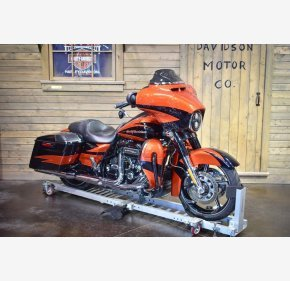 2017 Harley-Davidson CVO Street Glide for sale 201006149