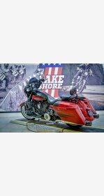2017 Harley-Davidson CVO Street Glide for sale 201006415