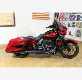 2017 Harley-Davidson CVO Street Glide for sale 201009890