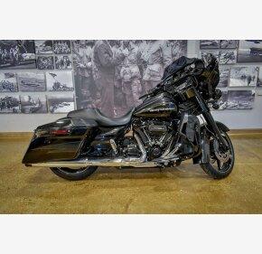 2017 Harley-Davidson CVO Street Glide for sale 201009910