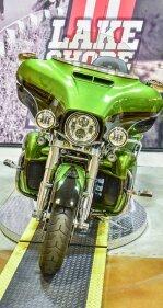 2017 Harley-Davidson CVO Limited for sale 201010016