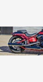 2017 Harley-Davidson CVO Breakout for sale 201010293