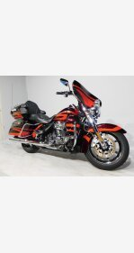 2017 Harley-Davidson CVO Limited for sale 201010539