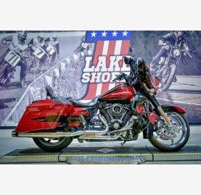 2017 Harley-Davidson CVO Street Glide for sale 201010613