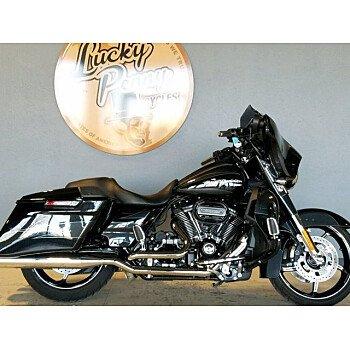 2017 Harley-Davidson CVO Street Glide for sale 201026379