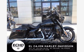 2017 Harley-Davidson CVO Street Glide for sale 201046668