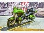 2017 Harley-Davidson CVO Limited for sale 201048063