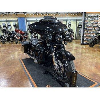 2017 Harley-Davidson CVO Street Glide for sale 201048139