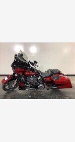 2017 Harley-Davidson CVO for sale 201070058