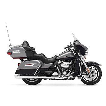 2017 Harley-Davidson CVO Limited for sale 201073229