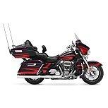 2017 Harley-Davidson CVO Limited for sale 201086292