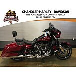 2017 Harley-Davidson CVO Street Glide for sale 201122136