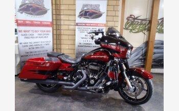 2017 Harley-Davidson CVO Street Glide for sale 201154514