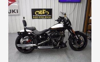 2017 Harley-Davidson CVO for sale 201170021