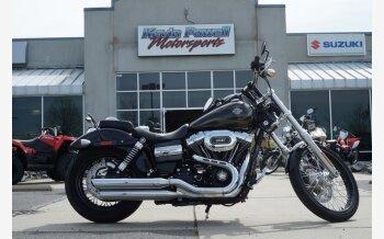 2017 Harley-Davidson Dyna for sale 200551125