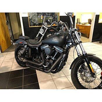 2017 Harley-Davidson Dyna for sale 200581874