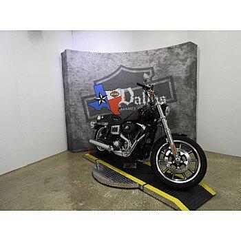 2017 Harley-Davidson Dyna Low Rider for sale 200606334