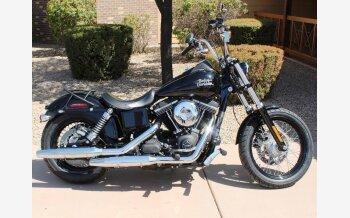 2017 Harley-Davidson Dyna Street Bob for sale 200612491