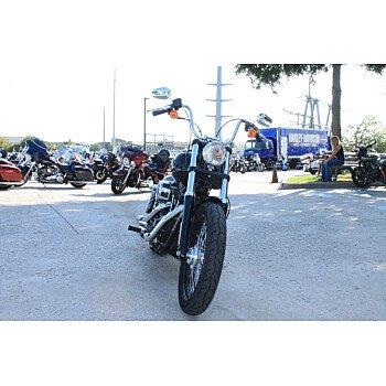 2017 Harley-Davidson Dyna Street Bob for sale 200617787