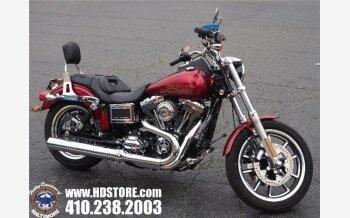 2017 Harley-Davidson Dyna Low Rider for sale 200629816