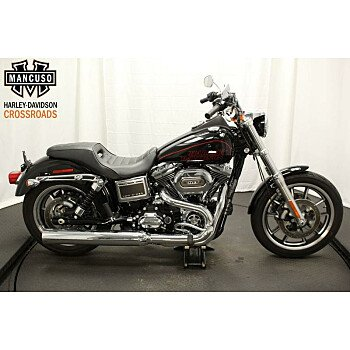 2017 Harley-Davidson Dyna Low Rider for sale 200639139