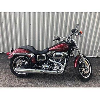 2017 Harley-Davidson Dyna for sale 200644928