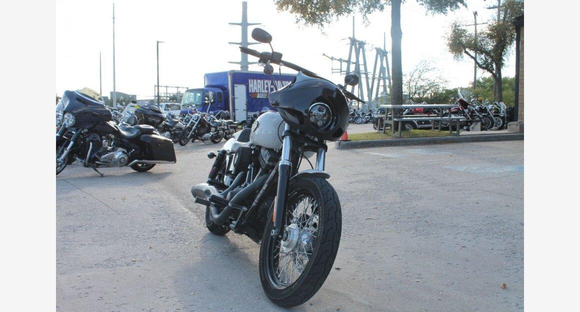 2017 Harley-Davidson Dyna Street Bob for sale 200646858