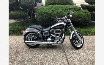 2017 Harley-Davidson Dyna Low Rider for sale 200686619