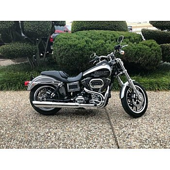 2017 Harley-Davidson Dyna Low Rider for sale 200686619